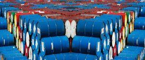 Decontamination Of Empty Barrels & Carboys